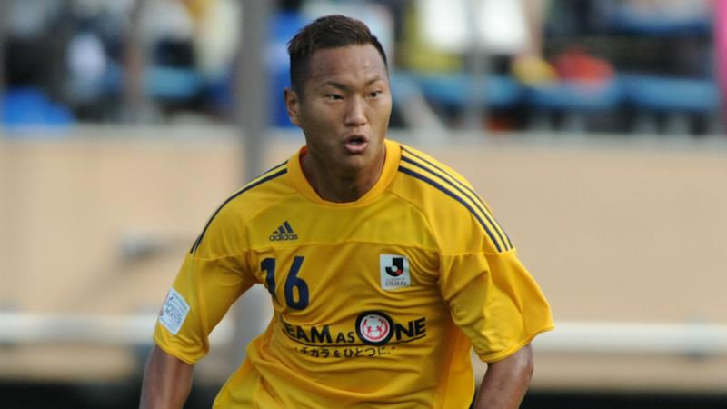 VIDEO: S-Pulse striker Jong Tae-se scores spectacular bicycle kick