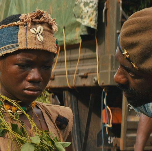 "<p><em>Beasts of No Nation</em>, a war film released in 2015, was one of Netflix's first bona fide award contenders. Though it didn't fully get off the ground, it was a great vehicle for Idris Elba and an even better flex for Netflix.</p><p><a class=""link rapid-noclick-resp"" href=""https://www.netflix.com/watch/80044545?trackId=13752289&tctx=0%2C0%2Cc0b09611-5d6c-4e9c-b1c2-e74b99e6f962-91205826%2C%2C"" rel=""nofollow noopener"" target=""_blank"" data-ylk=""slk:Watch Now"">Watch Now</a></p>"