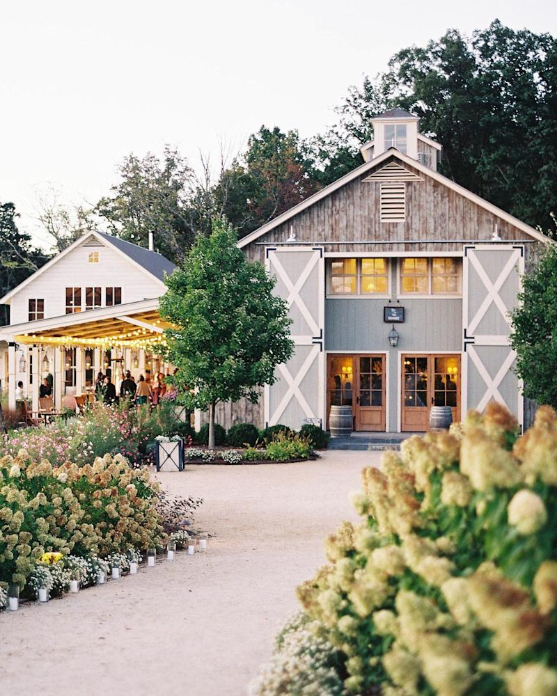 Can We Ask Our Wedding Venue to Fix Something That's Obviously Broken?
