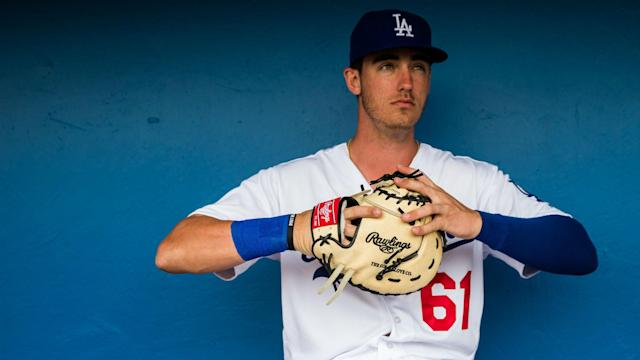 Bellinger, 21, is off to a monster start in Triple-A, hitting .343/.429/.627 with five home runs in 18 games.