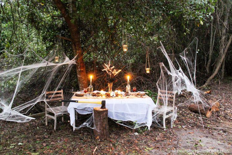 30 Halloween Party Themes Your Guests Will Get So Excited About