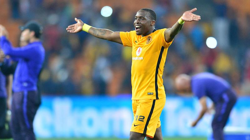 Mamelodi Sundowns midfielder Maluleka pours heart out to Kaizer Chiefs