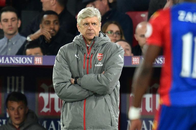 """""""The FA Cup is a very important game for me because it's the next game and because it's an opportunity to win a trophy this season,"""" said Arsenal's manager Arsene Wenger"""