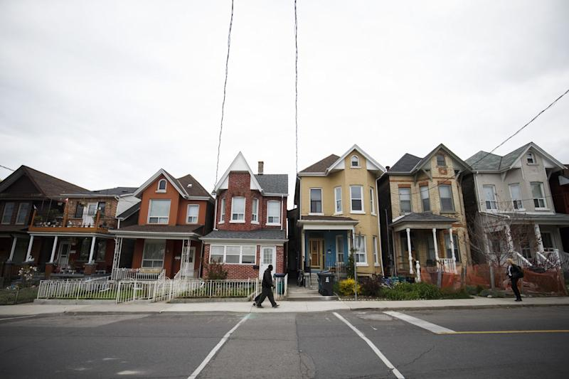 Home Capital Gives Canada's Mortgage-Backed Market a Boost