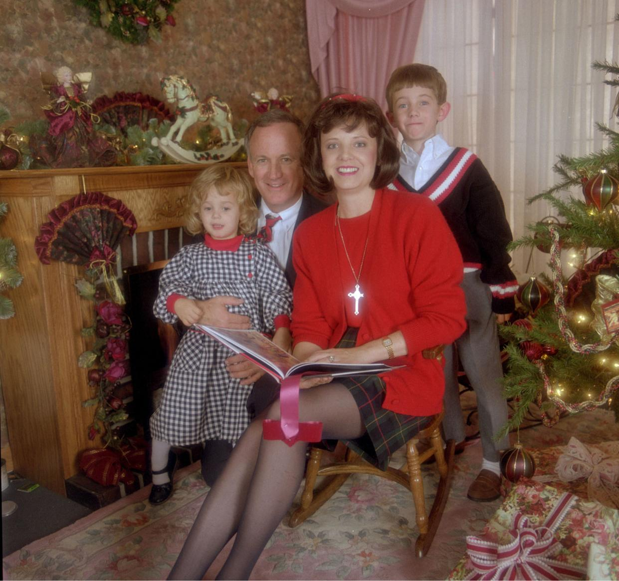 How JonBenet Ramsey's Dad Protected His Son From Murder