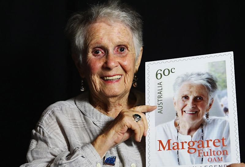 Acclaimed Australian writer and cook Margaret Fulton, who penned more than 10 cookbooks, died on July 24, 2019 at 94.