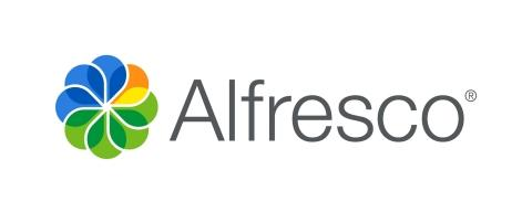Alfresco Launches Alfresco Process Automation – A New Generation Platform as a Service (PaaS) Offering for Building Content-Centric Process Applications
