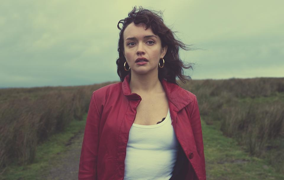 Olivia Cooke plays Pixie in Pixie