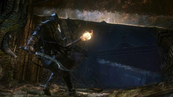 Bloodborne is a fantastically demented test of player skill