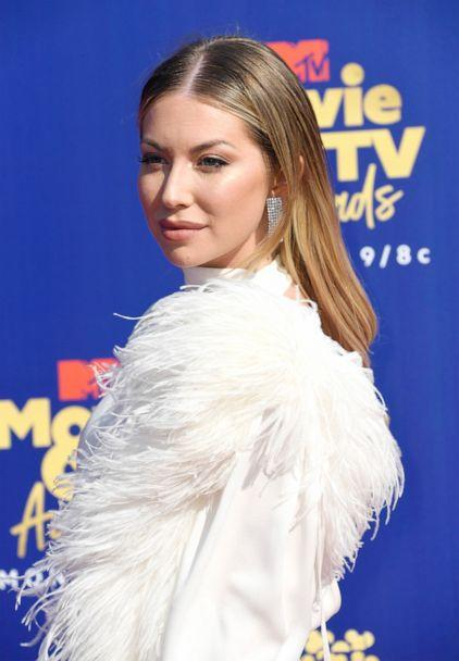PHOTO: Stassi Schroeder attends the 2019 MTV Movie and TV Awards on June 15, 2019, in Santa Monica, Calif. (Frazer Harrison/Getty Images for MTV)