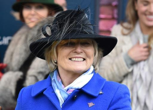 Traimer Jessica Harrington says she is cautiously optimistic Millisle will not have a wasted journey from Ireland and deliver in the English 1000 Guineas