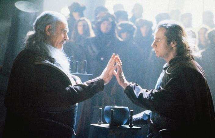 highlander II the quickening, worst rated movies