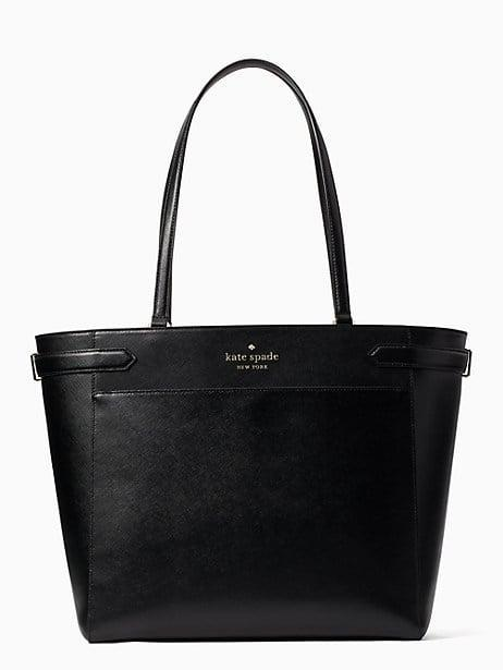 <p><span>Staci Laptop Tote</span> ($125, originally $449)</p>