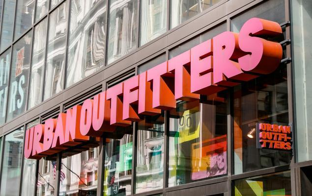 Urban Outfitters (URBN) Stock Declines on Q3 Earnings Miss