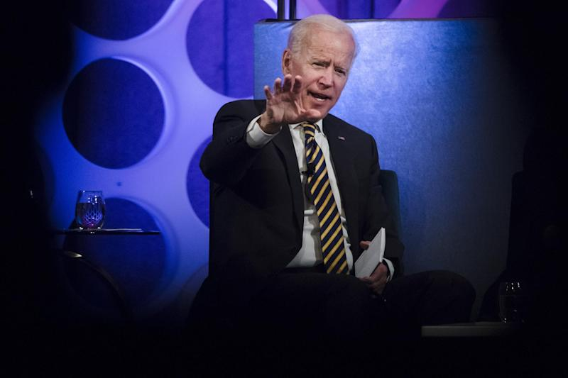 Joe Biden: Who is the 2020 Democratic candidate and what are his key policies?