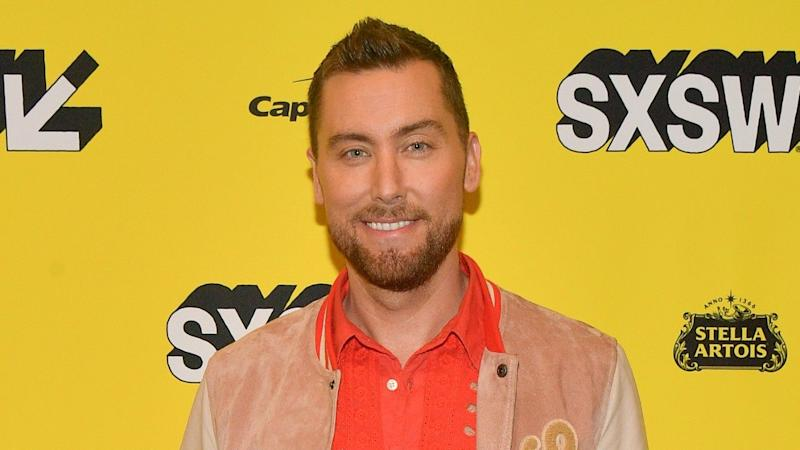Lance Bass to Guest Star on 'Single Parents' (Exclusive)