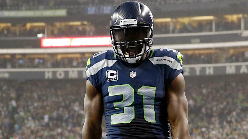 Seahawks' Kam Chancellor upset at 'No Fun League' for proposed rule change
