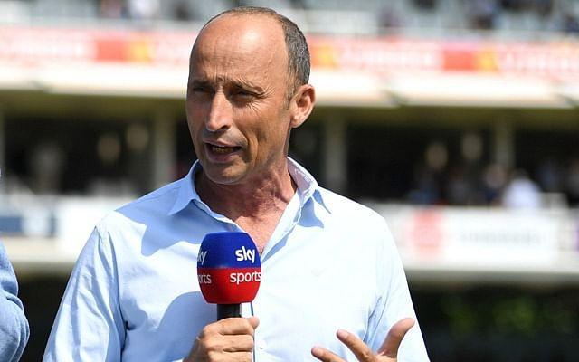 Nasser Hussain slams Tim Paine for lack of 'empathy' for England players