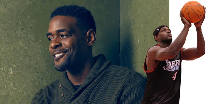 We Talked Nba Finals With Chris Webber While He Did His Grocery Shopping