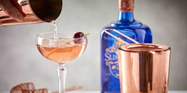 Photo credit: Slingsby Gin