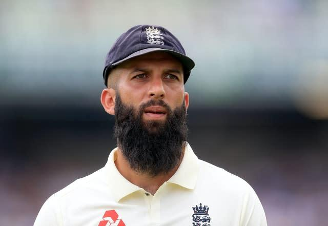 Moeen Ali has returned to Test contention (Mike Egerton/PA)