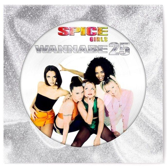 Wannabe25 will feature the never-before-heard track Feed Your Love (Photo: Spice Girls)