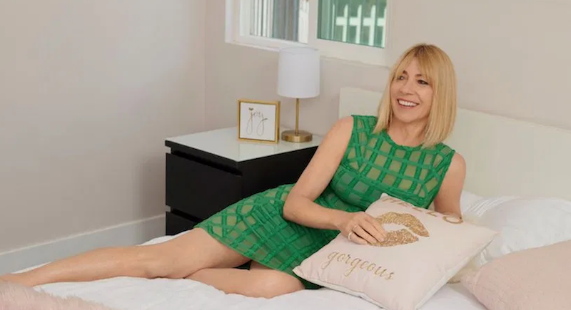 "Kim Gordon teases first-ever solo album with new song ""Hungry Baby"": Stream"