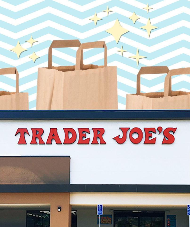 13 Trader Joe's Items That Will Basically Change Your Life, According to Real Simple Editors