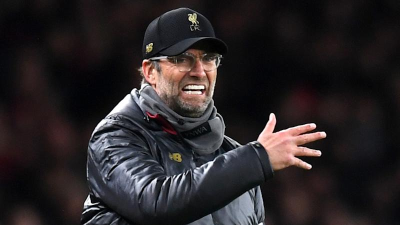 'Liverpool clear second favourites' - Barnes hopes Reds can challenge Man City