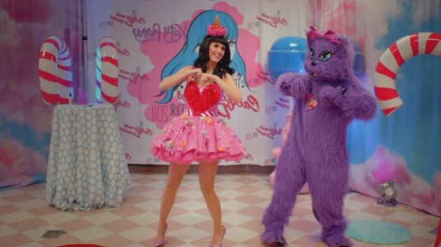 Katy Perry in 'Part of Me' -- Paramount