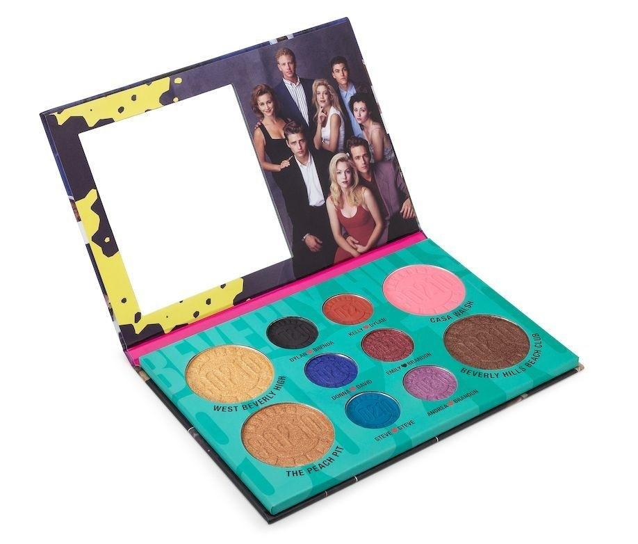"""$40, Sola Look. <a href=""""https://solalook.com/products/beverly-hills-90210-palette"""">Get it now!</a>"""