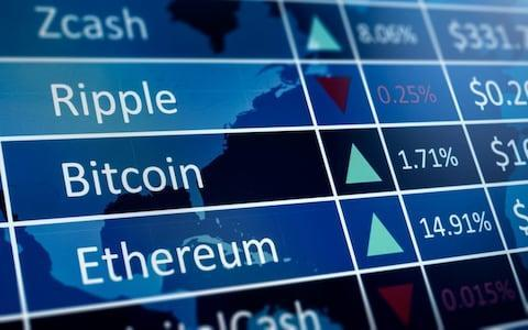 Proofpoint found 19 Android smartphone apps mining cryptocurrencies with users knowing - Credit: GETTY