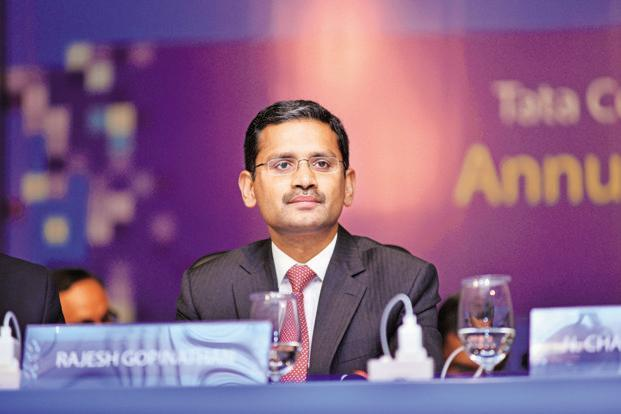 Weak rupee seen boosting Q3 results of TCS, Infosys, others