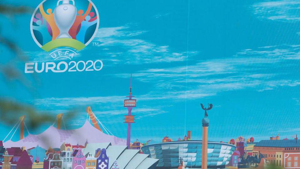 EURO 2020 | AFP7/Getty Images