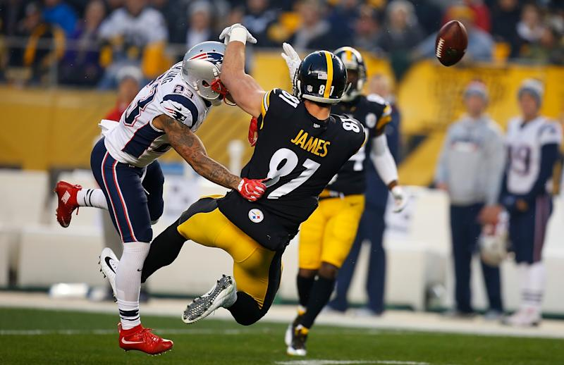 'The NFL Is Rigged,' Steelers Fans Rage as Patriots Win After Controversial Call From Referees on Overturned TD