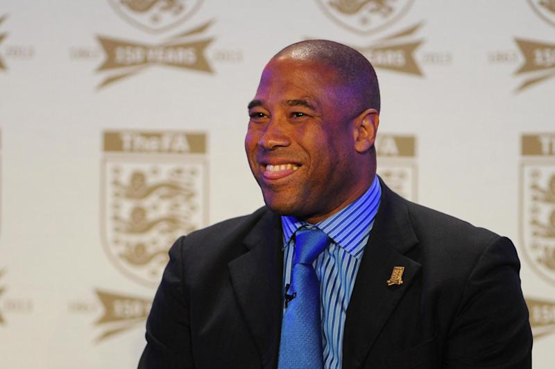 John Barnes will enter the CBB house on Friday: PA Archive/PA Images