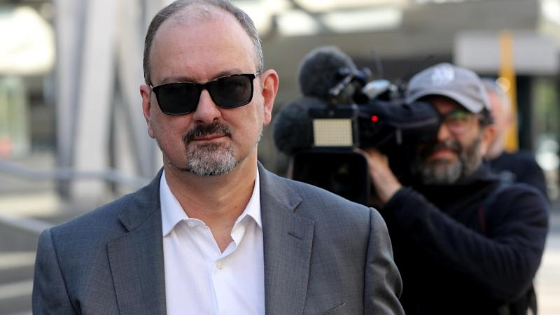 Paul Yovich, defence barrister for the accused Claremont serial killer, has made closing remarks