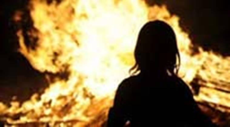 Punjab woman set on fire three days before marriage, suffers 90 per cent burn injuries