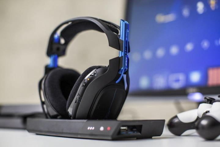 Astro A50 PS4 Headset