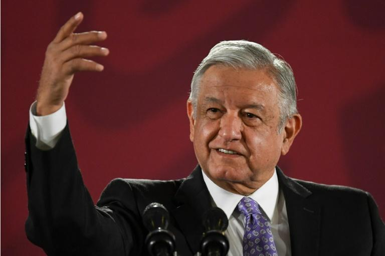 Mexican President Andres Manuel Lopez Obrador has used his daily news conferences to highlight allegations against his predecessors