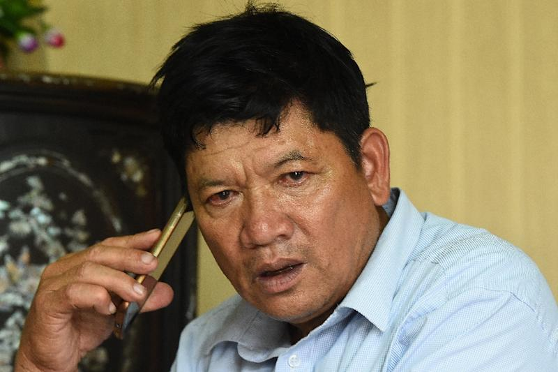 Lawyers: Decision not to free Viet accused is discrimination
