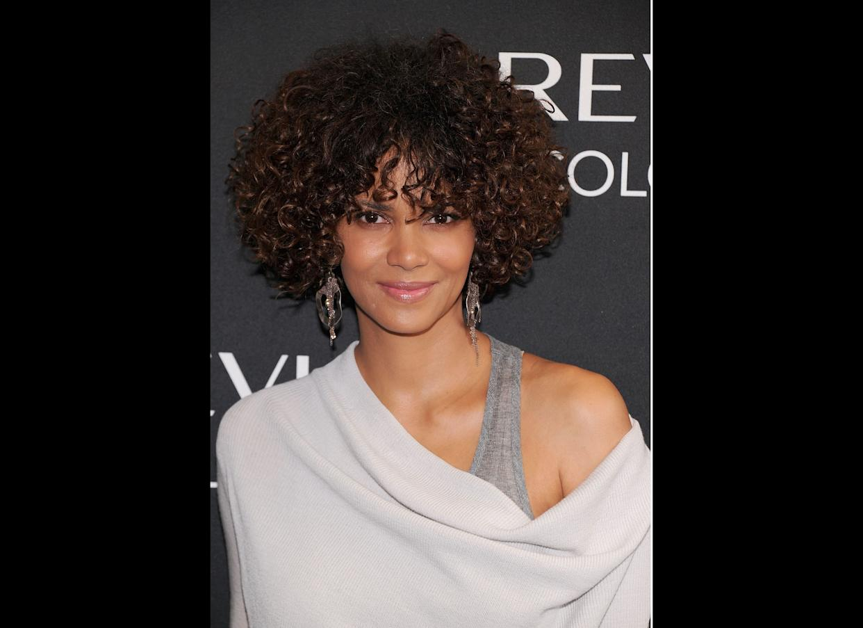 """""""What's scary to me is Henny makes girls look like <strong>Halle Berry</strong> to me"""" <br> --""""The New Workout Plan"""""""