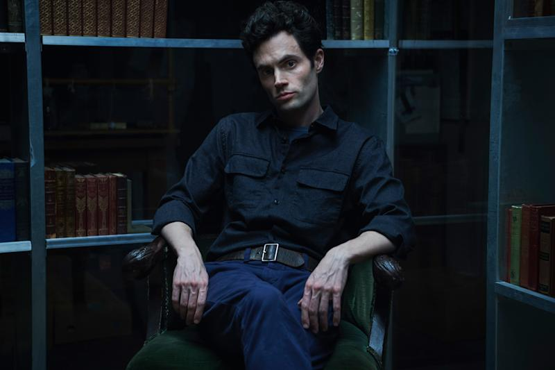 """Penn Badgley """"Unofficially"""" Confirmed a Third Season of """"You"""" Is Likely Coming to Netflix"""
