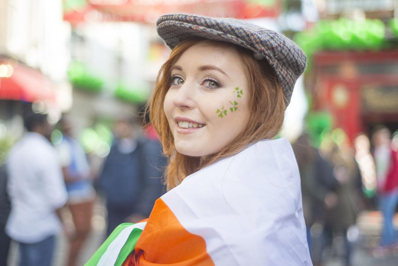 """<p>Although the rhetoric surrounding St. Patrick's day is quite lighthearted — as seen in many of St. Patrick's Day quotes — the <a href=""""https://www.history.com/news/st-patricks-day-origins-america"""">origins of St. Patrick's Day</a> are actually<strong> </strong>much more serious than the festive celebrations we're accustomed to today. The holiday began in 1631 to honor the Patron Saint of Ireland, and consisted mainly of churchgoing in the morning and religious feasts in the afternoons. Irish immigrants brought this tradition with them when they began to settle in the American colonies in the 1700's, but it wouldn't be until hundreds of years later, in the 20th century, when Irish-Americans would transform March 17th into the party ritual it's currently known as.</p><p>These days, in both Ireland and America, St. Patrick's Day is widely considered a time to celebrate all things Irish. <a href=""""https://www.womansday.com/style/g26764394/st-patricks-day-outfits/"""">Themed outfits</a> abound, as well as <a href=""""https://www.womansday.com/home/decorating/g26751943/st-patricks-day-decorations/"""">shamrock decorations</a>, and of course food staples such as <a href=""""https://www.womansday.com/food-recipes/food-drinks/g1768/st-patricks-day-recipes/"""">soda bread</a> and corned beef hash. It's no wonder that the common saying is that on St. Patrick's Day, everyone is Irish! Whether you're interested in this more light-hearted modern take, or the holiday's more serious roots, we have a range of St. Patrick's Day quotes to help get you into the holiday spirit. </p>"""