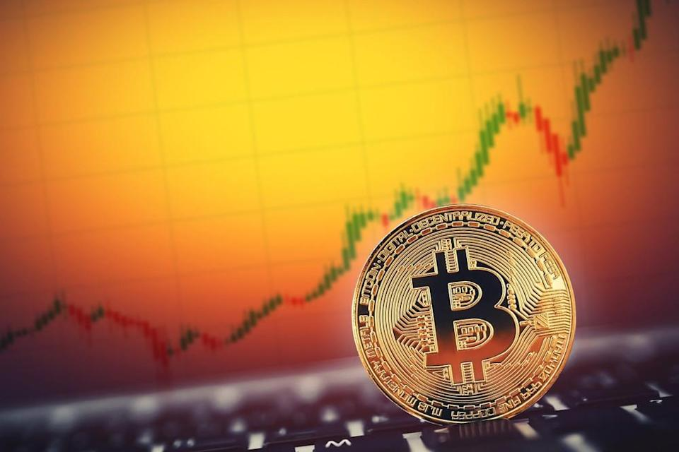 BItcoin price is far more bullish than it seems, according to this trader. | Source: Shutterstock