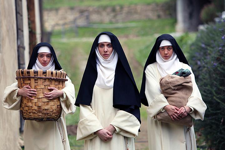 Nuns go wild in red band trailer for The Little Hours