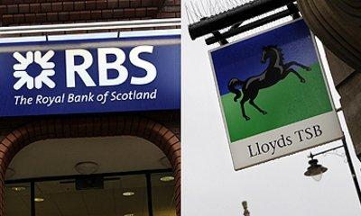 Bailed-Out Banks 'Will Be In Debt For Years'