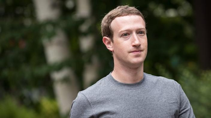 """Mark Zuckerberg first floated the idea of a """"supreme court"""" of """"independent folks"""" in 2018"""