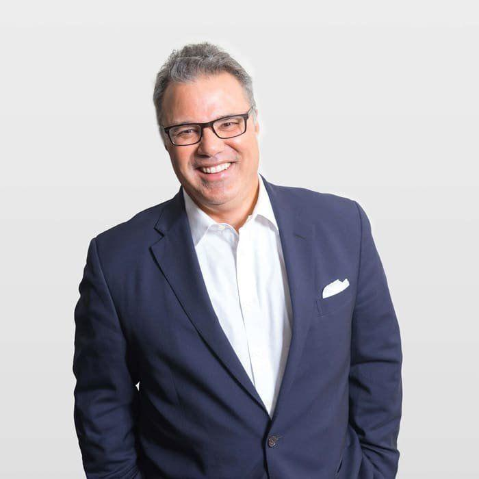 Hercules Capital Founder, Chairman and CEO Manuel A. Henriquez. (Photo: Hercules Capital)