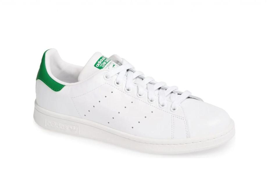 Adidas' Stan Smith sneakers are the